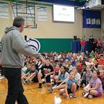 STEM Challenge brings technology to Dayton students