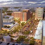 Metro, Forest City and Urban Atlantic unveil New Carrollton vision