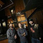 Berkeley bar fixture Spats is getting ready for a new life