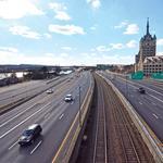 Reimagining 787: The great Hudson River barrier