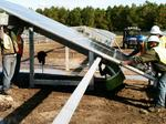 North Carolina sees strong solar development in Q2, but can't keep up with Texas, California
