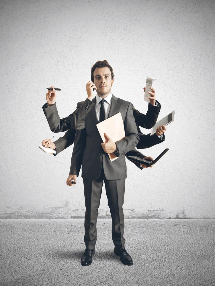 Employee 'disengagement' said to be costing economy billions ...