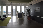 Cool Spaces: Glumac remakes a 1968 office for the green era