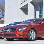 Why Mercedes-Benz  is moving to Atlanta