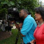 WNCN's Sanders turns down <strong>Saulsby</strong>'s job, quits