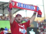 FC Dallas is trying to make U.S. soccer history. But are fans noticing?