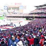 Blues, <strong>Blackhawks</strong> to play Winter Classic at Busch Stadium next year