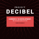 Aereo founder <strong>Chet</strong> <strong>Kanojia</strong> has a new venture called Project Decibel