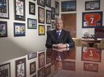 Executive Inc.: Pat Kroneberger's sports mentality is reflected in auto game