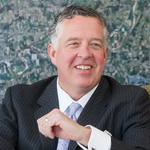 Rob Roberts: Firms, clients win with DTZ-<strong>Cassidy</strong> <strong>Turley</strong> merger