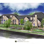 Seniors in Wallick's plans; Sintel preps another hotel