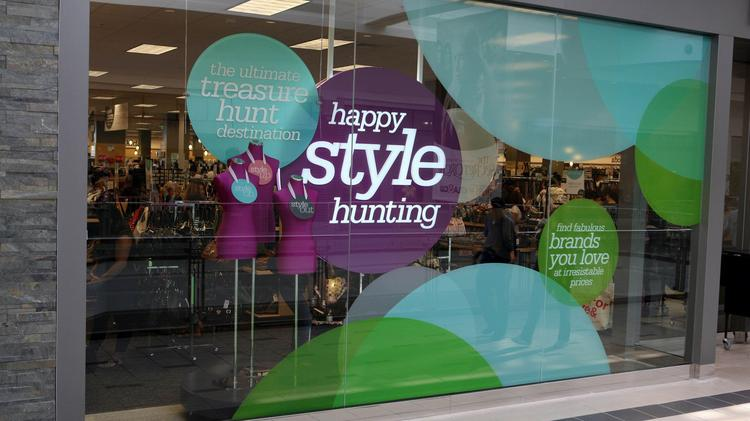 c9cb5176a7b Nordstrom Rack adds 12th Los Angeles-area store