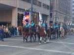 Denver embraces cowtown history with National Western Stock Show parade (Video)
