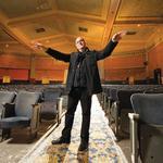 UC Theatre's new harmony: Nonprofit revives historic downtown venue