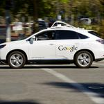 Up To Speed: Google could aim to disrupt auto insurance (Video)