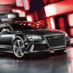 Police say men stole new Audi A8, Audi RS7 valued at $223K from Gwinnett dealership