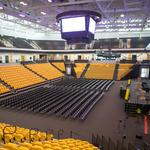The largest meeting spaces in Greater Baltimore