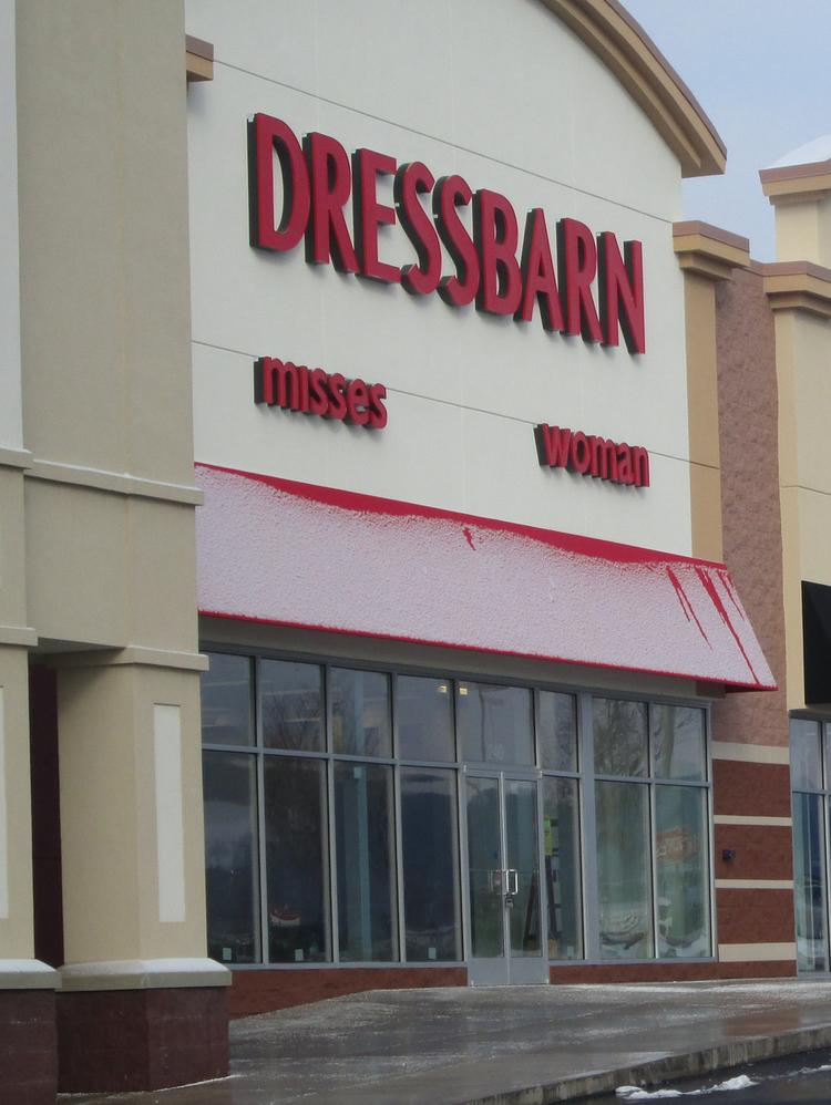 8d142c32b Dressbarn is winding down operations and plans to shutter all of its  approximately 650 retail stores