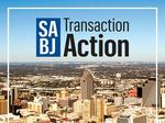 Transaction Action: KB Homes snaps up 25.7-acre infill site in South San Antonio