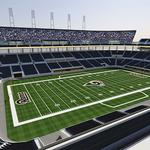 Missouri lawmakers file suit over proposed riverfront stadium