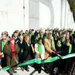 Buckhead embraces green space, walkability with PATH400 project