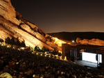 A Colorado music venue named one of the 15 most beautiful in the world