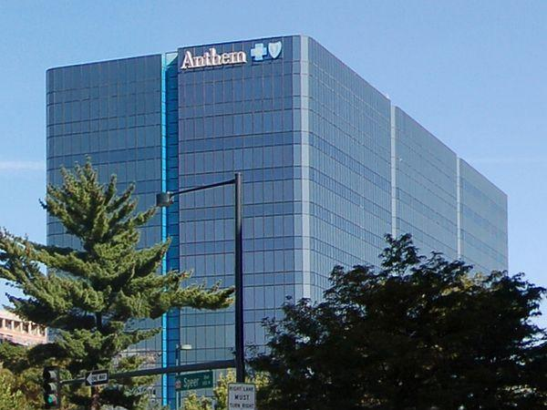 Anthem Blue Cross Company Profile - The Business Journals