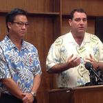 Hawaii's state hospitals explore partnership as financial cure