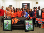 Denver Broncos fans bleed orange and blue: Here are your photos (Slideshow)