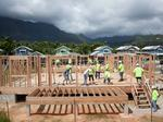 First Foundation Bank parent buying Honolulu Habitat for Humanity loans