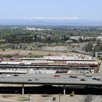 Could railyard be site of UC Davis food campus?