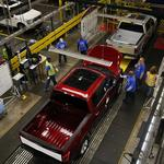 Up To Speed: Americans poised to buy more trucks thanks to cheap gas, revamped models