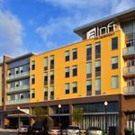 Homewood's Aloft hotel sold for $16M