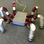 CMU's 'Snake Monster' making it easier to customize robots
