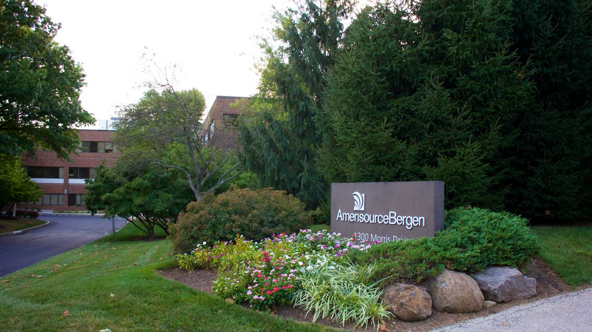 AmerisourceBergen to buy H D  Smith for $815M - Philadelphia