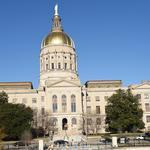 Georgia Senate approves $26B state budget