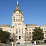 Georgia House to take up record state budget