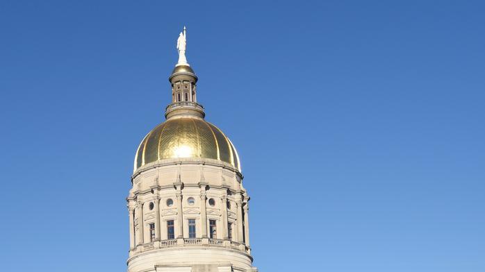 Georgia Senate OKs raise for governor