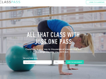 ClassPass launches live streaming service for 2018