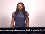 Seahawks players Russell Wilson, Richard Sherman give Washington health exchange a boost in pro-bono promos