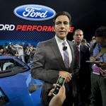 Ford plans to sell cars without steering wheels by 2021