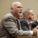 Human genome pioneer Craig Venter steps down as CEO of Human Longevity