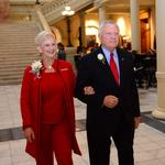 Gov. Deal sworn in for second term