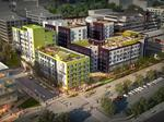 Blackstone pays $325 million for trio of new South Lake Union apartment buildings