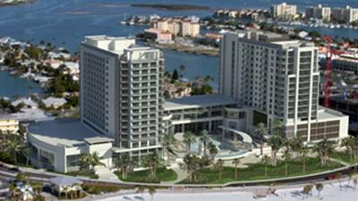 Commercial Real Estate Clearwater Beach Fl