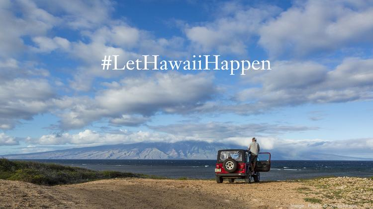 Hawaii's 2015 tourism campaign to leverage visitors