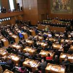 The legislative fallout from Kitzhaber's resignation