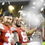 San Antonio scrambles to cash in on lucrative college football national championship game