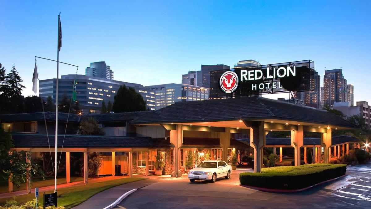 Red Lion Inn Restaurant