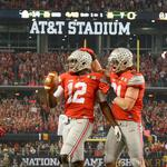 Morning Roundup: Cardale Jones pulls off a shocker, Urban Meyer on Late Show with <strong>David</strong> <strong>Letterman</strong>, Bravo headed to Dayton and could police clash with OSU fans hurt DNC bid?